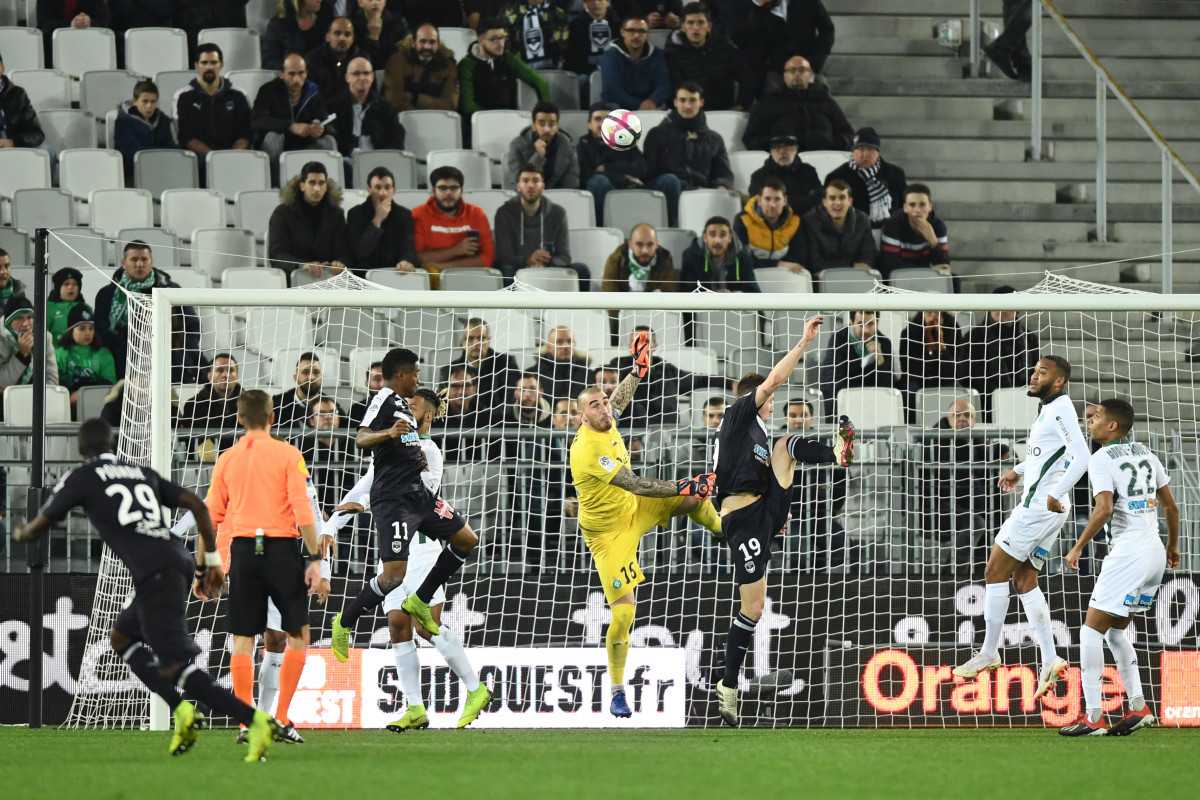 #FCGBASSE : Les notes de la presse