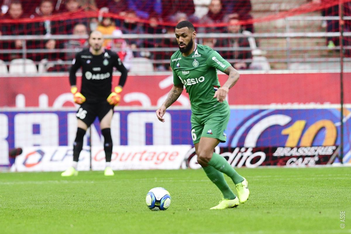 Yann M'Vila