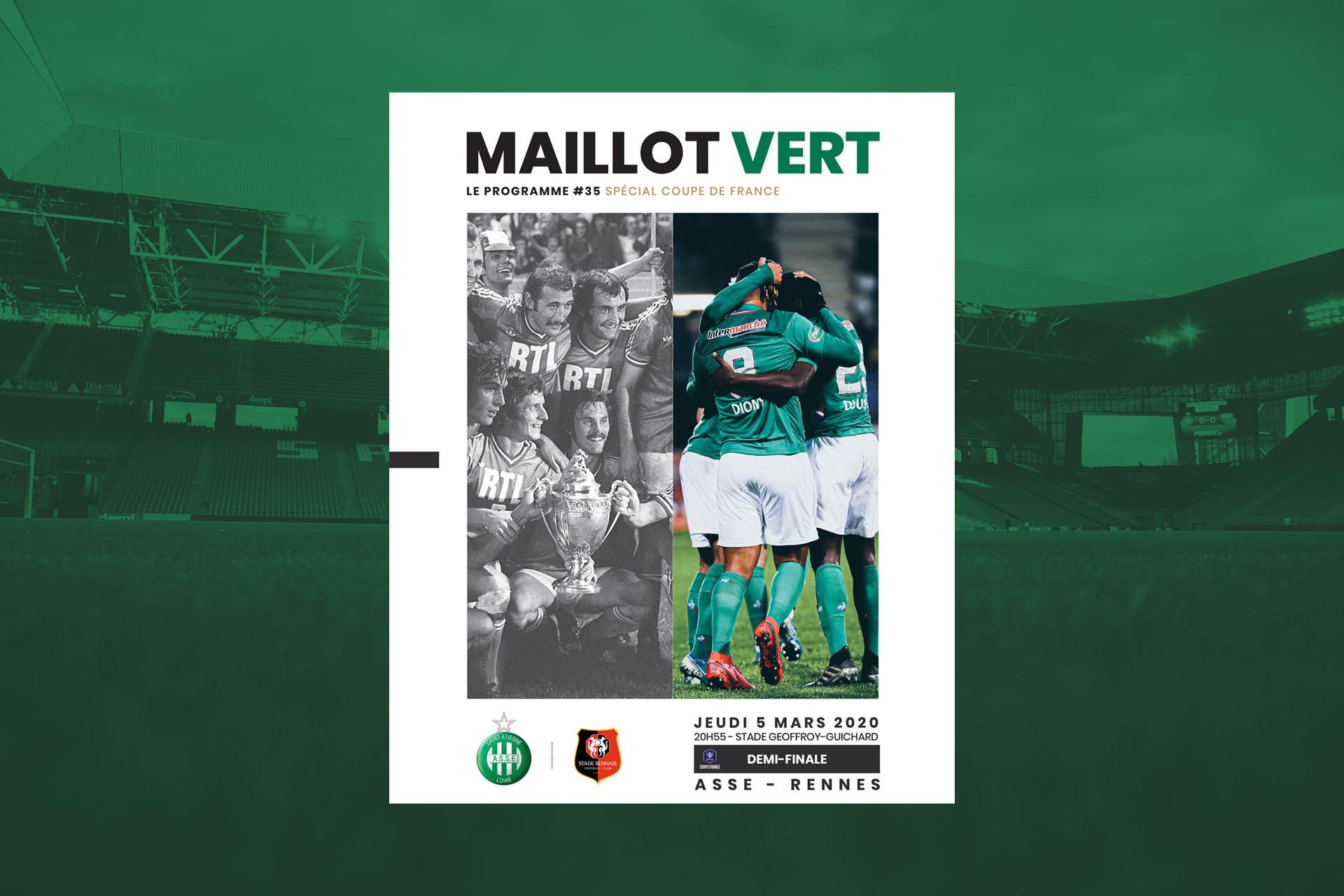 [Match] Demi-finale de Coupe de France : Saint-Etienne - Rennes - Page 2 Maillot-vert-special-coupe-de-france-est-en-ligne--1444184610