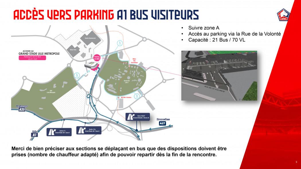 #LOSCASSE : Pas de mesures, alors tous à Lille !