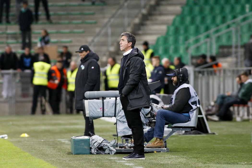 """Guion : """"Saint-Étienne n'en demandait pas tant"""""""