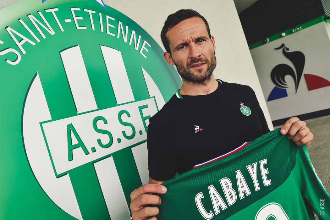 """Cabaye : """"J'ai l'ambition de réaliser une très belle saison"""""""