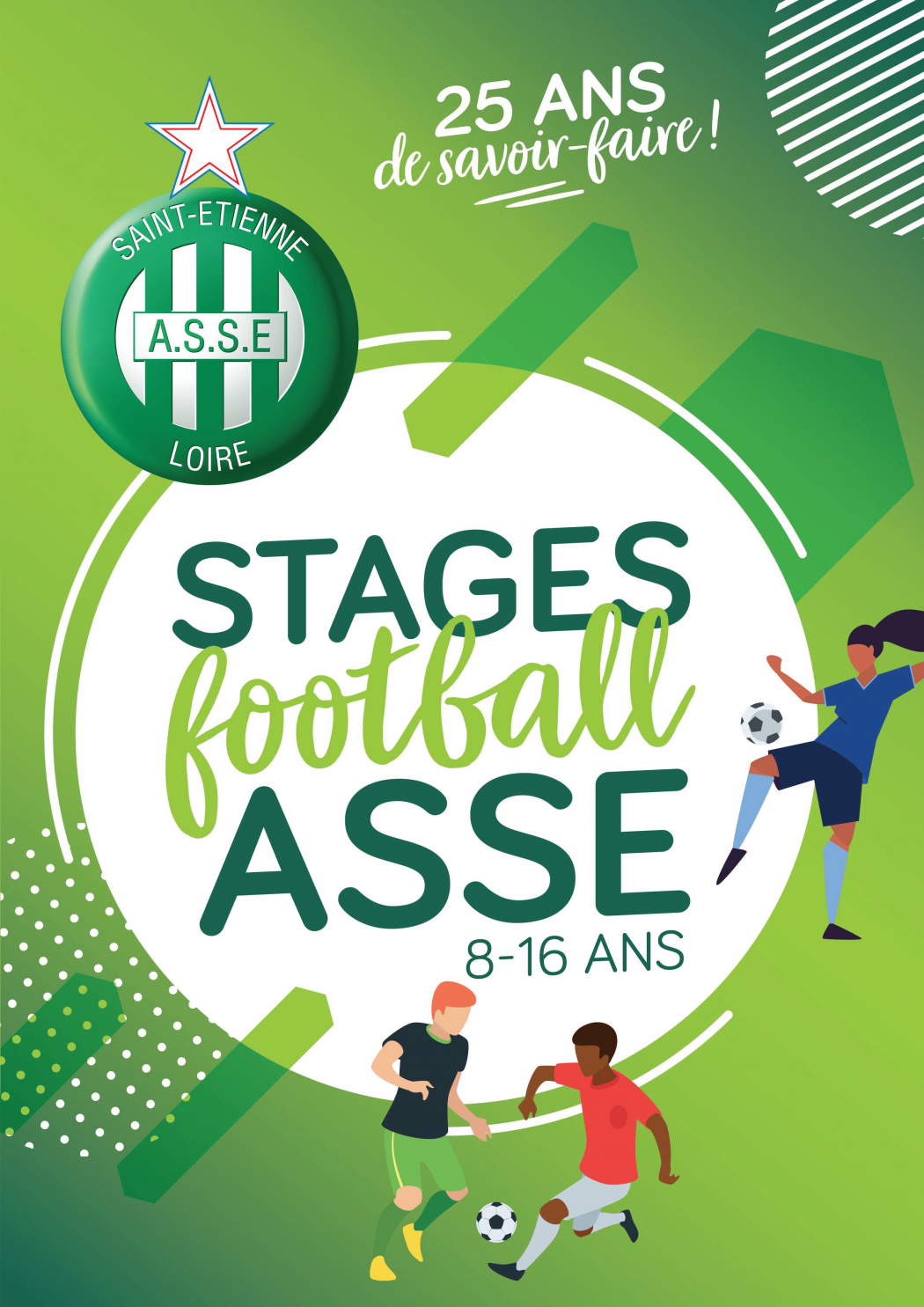 Asse Calendrier 2020.Stages D Ete 2020