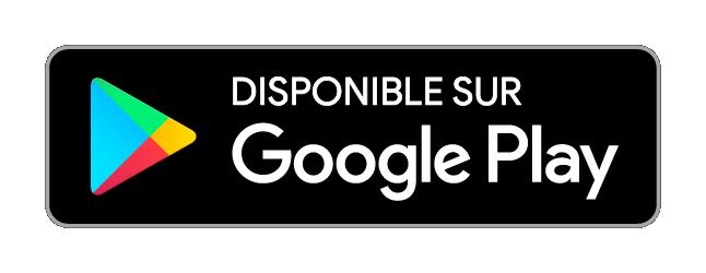 Télécharger l'application Android sur Google Play