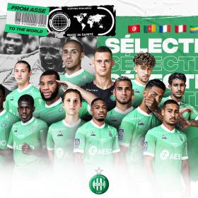 Une diaspora Verte en sélection