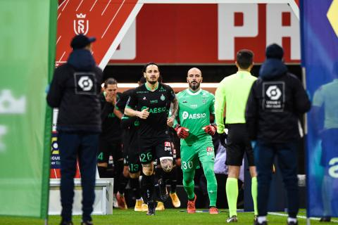 Reims-ASSE : replay
