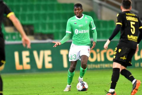 ASSE-Nantes : le replay