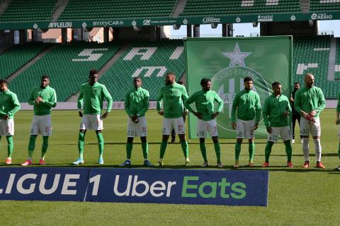ASSE-Reims : le replay