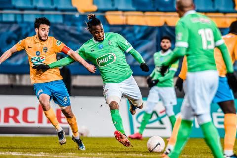 Sochaux-ASSE : le replay