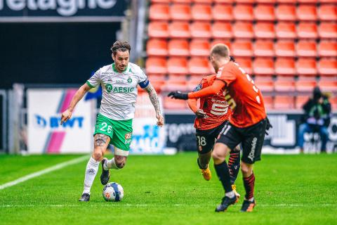 Rennes-ASSE : le replay