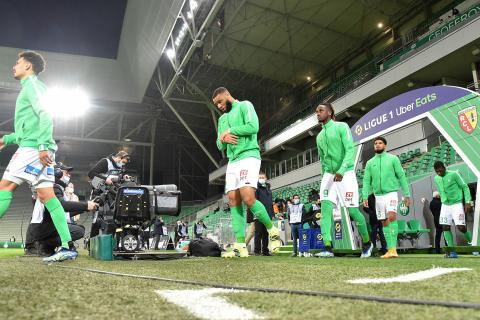 ASSE-Lens : le replay