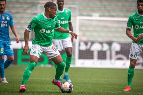 ASSE - OM: le replay