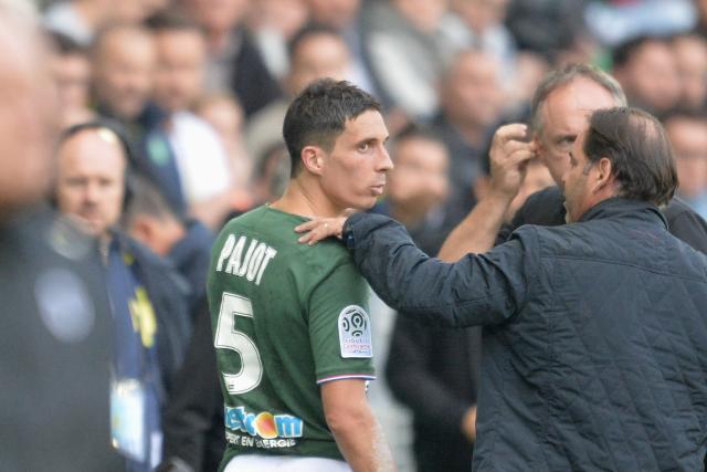 Vincent Pajot s'engage à Angers