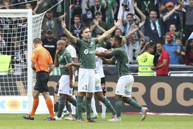 ASSE 0-0 Amiens: the highlights