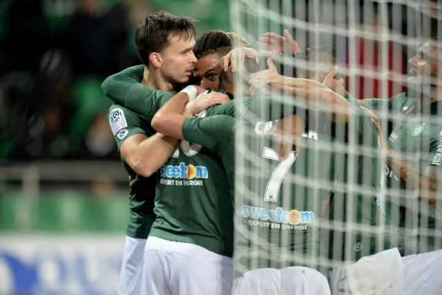 ASSE 2-0 Reims: the highlights