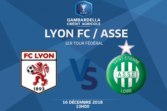 Gambardella: le derby en direct