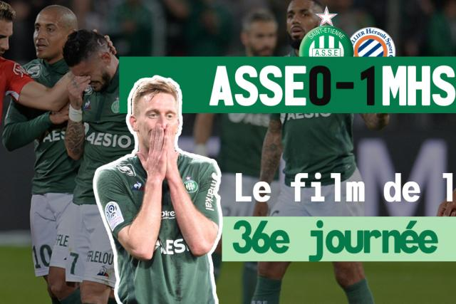 ASSE 0-1 MHSC : behind the scenes