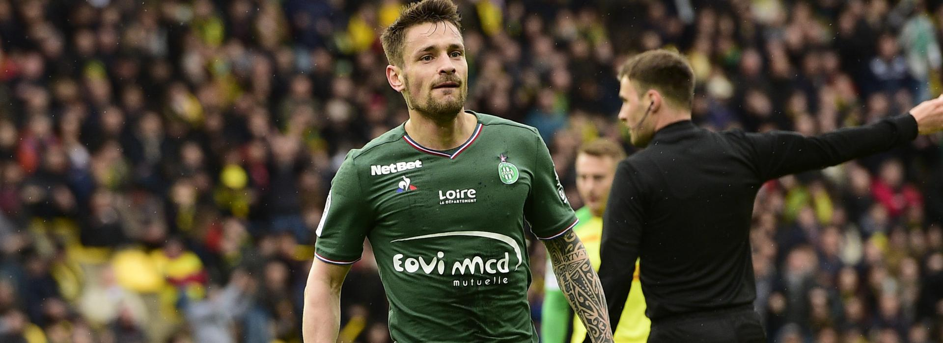 Flash : Mathieu Debuchy jusqu'en 2021 !