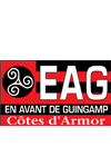 Logo de Guingamp