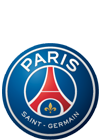 Logo de Paris Saint-Germain
