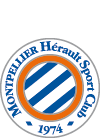 Logo de Montpellier Hérault SC