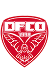 Logo de Dijon Football Côte-d'Or