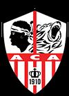 Logo de Ajaccio