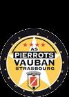 Logo de Strasbourg