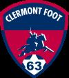 Logo de Clermont-Ferrand B