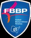 Logo de Football Bourg-en-Bresse Peronnas 01