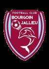 Logo de Bourgoin-Jallieu