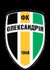 Logo de FC Oleksandria