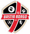 Logo de Football Club Bastia-Borgo