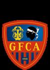 Logo de Gaz. Ajaccio