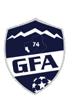 Logo de GFA Rumilly