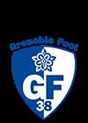 Logo de GF 38