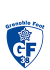 Logo de Grenoble Foot 38