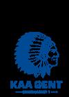 Logo de KAA Gent