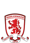 Logo de Middlesbrough Football Club