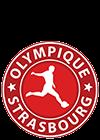 Logo de O Strasbourg
