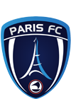 Logo de Paris FC