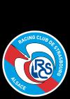 Logo de Racing Club de Strasbourg Alsace