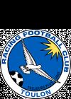 Logo de Racing Toulon