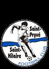 Logo de Saint-Pryvé Saint-Hilaire