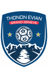 Logo de Thonon-Évian