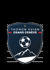 Logo de Thonon Évian Grand Genève