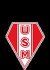 Logo de US Monistrol