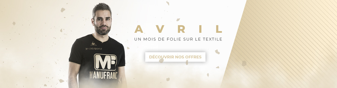 Boutique textile avril