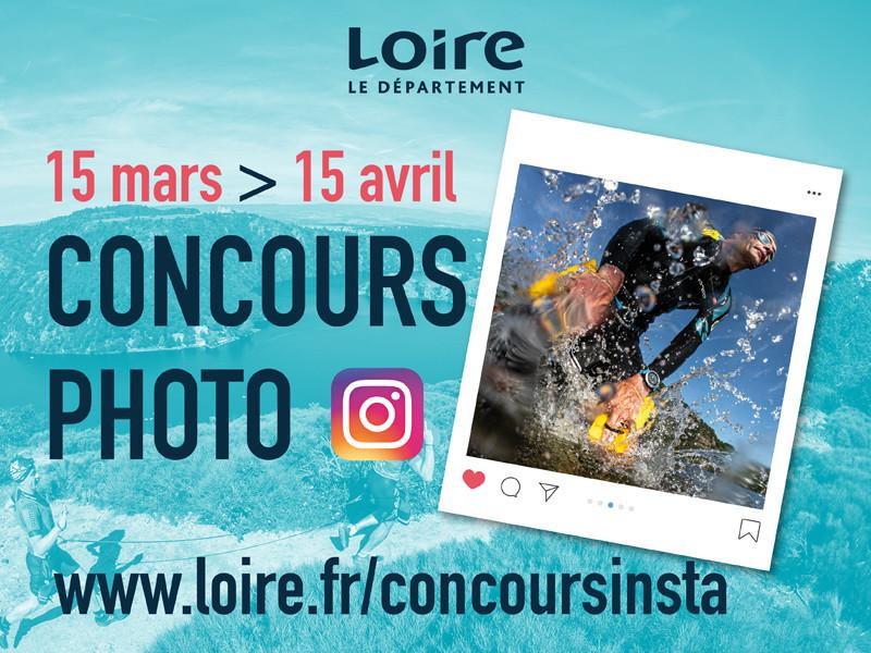 LOIRE Le Département-CONCOURS PHOTO-Avril 2021